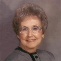 Betty Francis Espenlaub