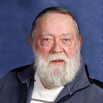 Roger Keith Werner