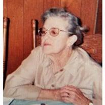 Norma Gene Henderson
