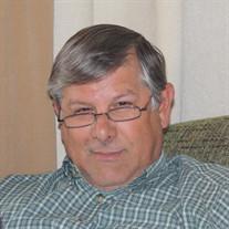 Arthur Olaf Kohn Jr.