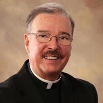 Rev. William R. Taylor