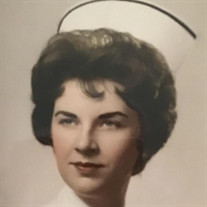 Mrs Mary McCarthy