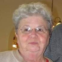 Lillian Hopkins