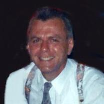 Francis Peruski