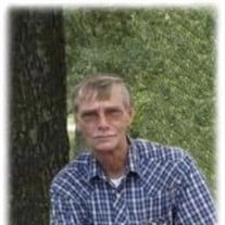 Kenneth Ray (Cotton) Sanderson Sr., Iron City, TN