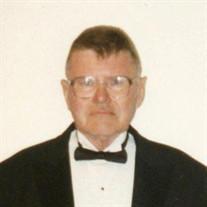 Virgil Eugene McClain