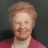 Berniece Elizabeth Rhoda