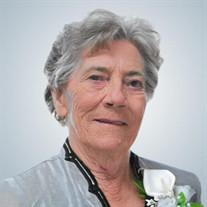 Margie Ray Isaac