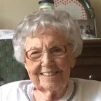 Mrs. Gladys Rainey Larrow