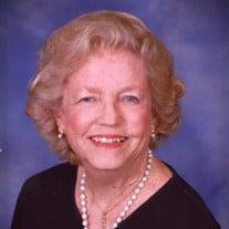 Margaret Elizabeth (Harbuck) Todd