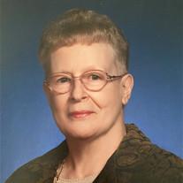 Nancy McMasters