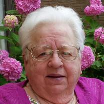 Joan Marguerite Voor Grisanti