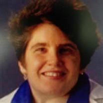 Margaret Grace Stineman M.D.