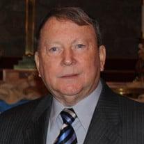 Jerry Wooding Payne