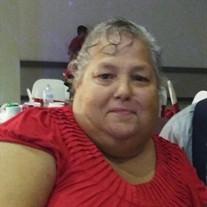 Wanda Robbins