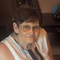 Shirley Ann Robison