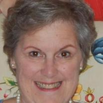 Susan McAllister Kurz