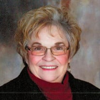 Gail Louise Wanner
