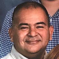 Enrique Rositas Jr.