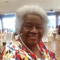 Ethel Mae Hambrick
