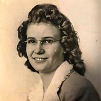 Mrs. Roseileen E. Gillin