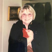 Patricia Lou Trappe