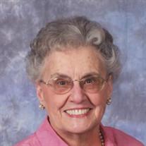 Isabel M. Van Leeuwen