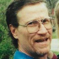 James Lawrence Hickman