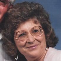Hazel Lorene Fisher