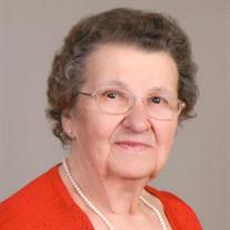 Elnora M. Eisenhut