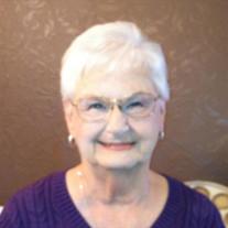 Joan Holloway Wright