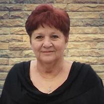 Ms. Paula Ann Danos