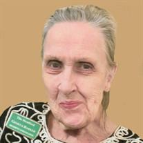 Geneva Ann Vernon Barker