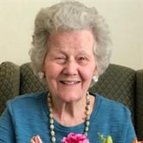 Kathleen M. Kaufman