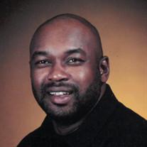 Frederick Jerome Moore Sr.