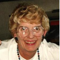 "Katherine ""Kay"" Jean Carpenter"