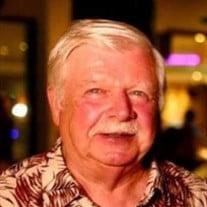 Dale Dickinson