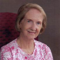 Marlene Elizabeth (Groetz) Lester