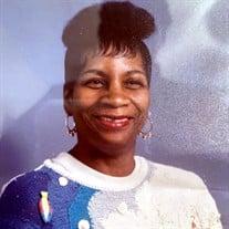 Betty Jean Green