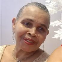 Victorine Jean Hazel