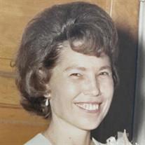 Evelyn LaVerne Smith