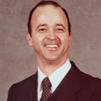 Rev. Paul Calvin Hopson Sr.