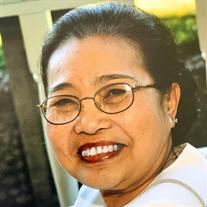 Mary Le Nguyen