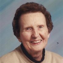 Martha J Mulanax