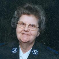 Martha Routzong Rhodehamel