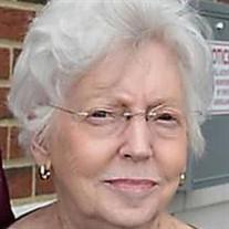 Helen Lynn Fox