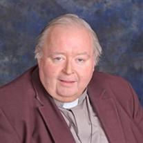 Rev. David Alan McCauley