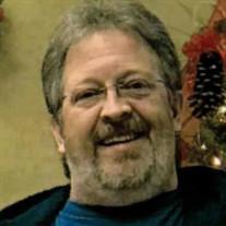 Wendell Mark Daniels