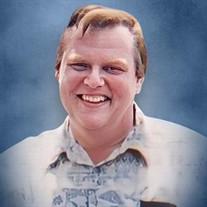 Dale Clifford LaFever Jr.
