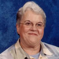Mary D. (Lantinga) Cantile
